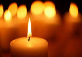 Candle-Web